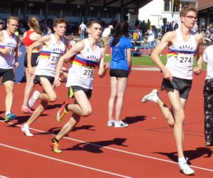 Regionalmeisterschaften Gelnhausen 27.05.2017