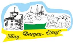 15. Huy-Burgen-Lauf 06. und 07.05.2017