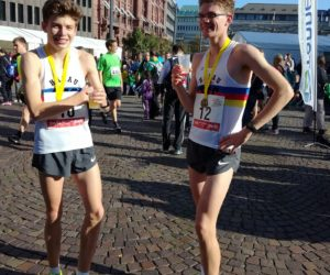 13. Bremen Marathon 01.10.2017