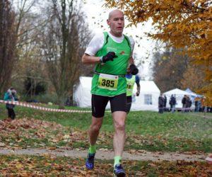 26. Waldsträsser Crosslauf in Wiesbaden am 19.11.2017
